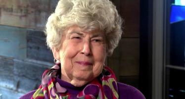 Margaret's Mentoring Story