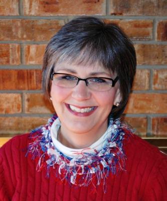 Mary Kay Thomas
