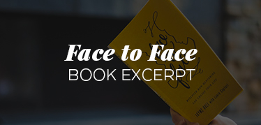 Face to Face Book Excerpt