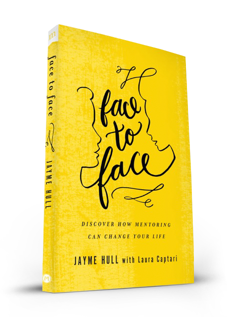 Face to Face by Jayme Hull