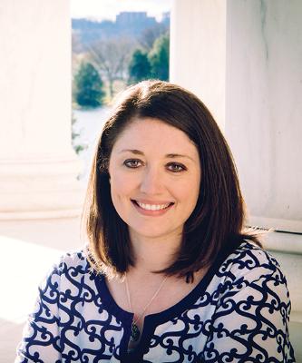 Emily P. Meyer