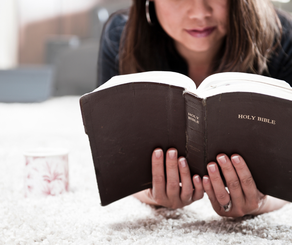 How To Have A Consistent Quiet Time with God