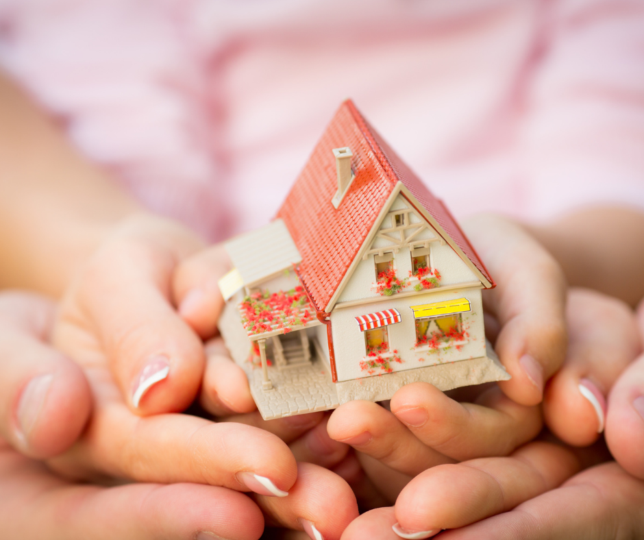Learn Four Easy Ways To Manage Your Home for Christ